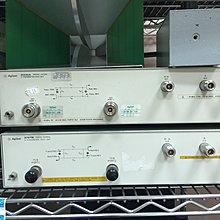 弘燁科技-二手儀器,中古儀器,儀器維修,儀器租賃,維修儀器,AGILENT 87511B S-PPARAME TEST