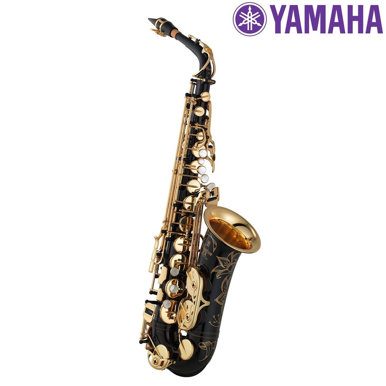 小叮噹的店-YAMAHA YAS875EXB 日本製 EX系列 中音薩克斯風 ALTO SAX (YAS-875EXB)