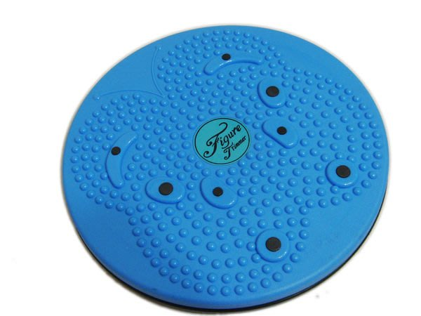 【葳爾登】妞妞樂運動型磁石健康步道.腳底穴道按摩/扭扭樂可邊運動下身肌肉兼腳底按摩