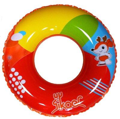 體育課 Marium MAR~3709C 泳圈26   67cm 游泳圈 游泳 戲水 海灘 沙灘 充氣 顏色