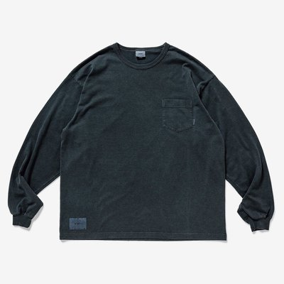 =YouChoice=19AW WTAPS BLANK LS 03 / TEE. COPO 現貨