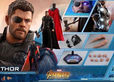 5月18日訂單 Hottoys Marvel Thor 玩具狂熱 雷神 漫威 Hot Toys Avengers 復仇者聯盟 復仇者 Ironman