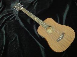【大鼻子樂器】 baby 吉他 135 EQ 盧廣仲 旅行 小吉他 新品上架!