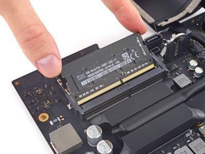iMac 21.5吋 27吋 記憶體升級 DDR3 1600 1866 / DDR4 2400