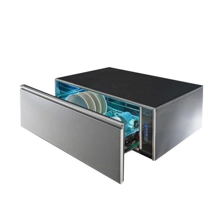 喜特麗 JT-3018UV 嵌門板橫抽式烘碗機 80公分 基本安裝加800