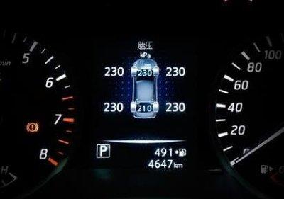 日產新天籟Nissan Teana Nissan X-TrailT70OBD胎壓監測器原廠