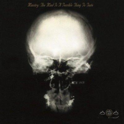 【黑膠唱片LP】The Mind Is A Terrible Thing To Taste/內閣合唱團-MOVLP993