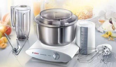 德國BOSCH MUM 6系列mum 6n21 攪拌機 萬用廚師機