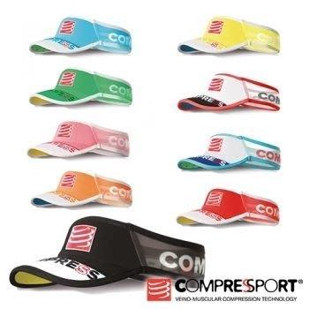 【線上體育】COMPRESPPORT  CS-超輕量遮陽帽 共10色
