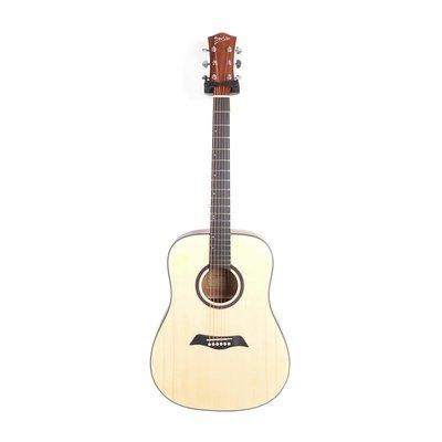 格律樂器 Deviser LS-120N-41 雲杉木合板 木吉他 D桶身 民謠吉他