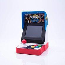 (全新行貨) SNK NeoGeo Mini Neo Geo mini 高清 懷舊遊戲 迷你手提遊戲機 (香港行貨)-一年保養