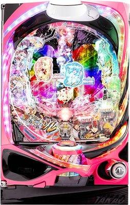 柯先生日本原裝小鋼珠柏青哥 2017 CR女皇之刃3 漫畫迷珍藏電玩機台大型電動機台遊藝場的聲光效果刺激在家輕鬆玩超酷炫