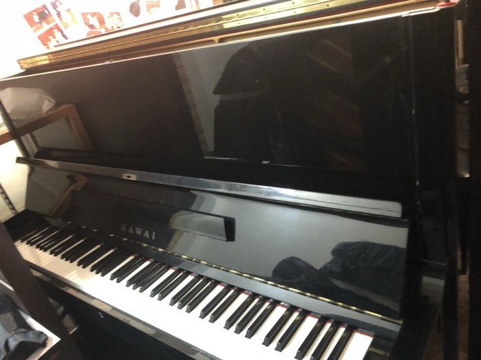 【上統樂器】KAWAI河合中古鋼琴 KS-3F (可議價)