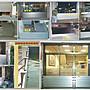 台南 組合式鋁合金防水閘門,擋水閘門