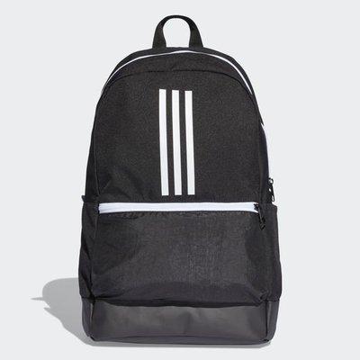GOSPEL【Adidas Classic Backpack 】三線 黑白 後背包 DT2626