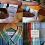 BIG BANG著用 Thom Browne checked shirt Button Down 彩色格紋 長袖襯衫