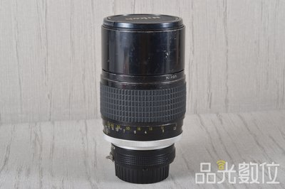 【品光數位】 Nikon AI 180mm  F2.8 望遠 定焦 內建遮光罩 #97528