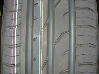 德國馬牌Continental 225/55/16 CPC2 失壓續跑胎