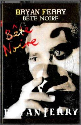 布萊恩費瑞Bryan Ferry / 惡魔(原版錄音卡帶.附:歌詞本)