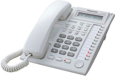 ✿國際電通✿ 【公司貨】國際牌 Panasonic KX-T7730 總機用電話 / 另售 KX-T7703