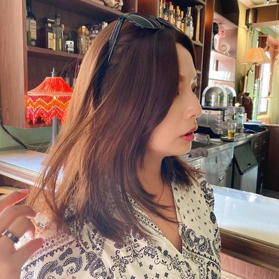 全頂假髮 無瀏海 中分假髮 高品質假髮 RD7089 魔髮樂