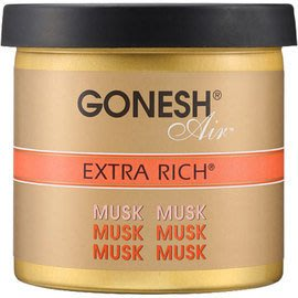 【PERCENT】GONESH 麝香之戀 空氣 芳香膠 固體 78g 覆盆子 草莓園 椰香