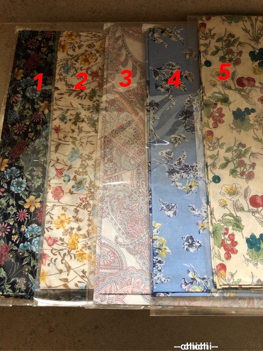 日本製手帕