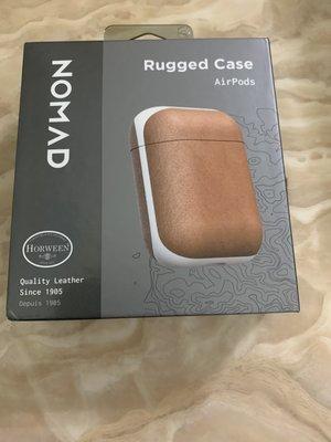 二手 Apple AirPods 保護收納盒 保護殼