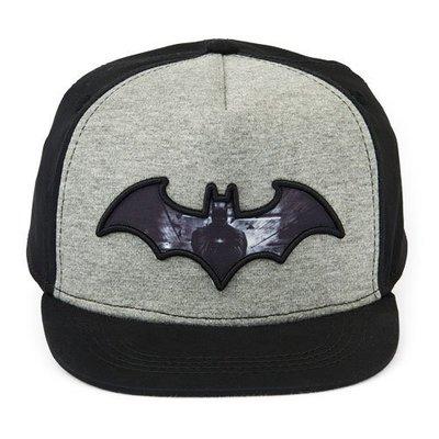 【寶寶專賣店】 美國 CP 2017春夏 大男生 Batman蝙蝠 棒球帽 現貨S/M-L/XL*4