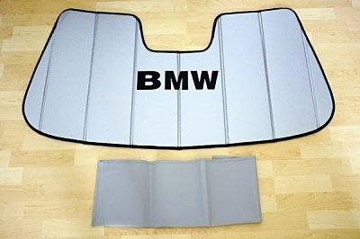 【B&M 原廠精品】BMW原廠「前擋 防UV 隔熱遮陽板 Sunshade」F32 預訂