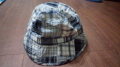 二手美國Children Place 手工製作童帽 3T-4T 約9.5成新 100%純棉