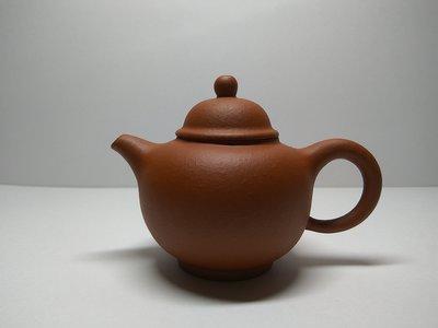 雅品壺~早期收藏紫砂壺出清#小惙球壺  張秀娣#A207