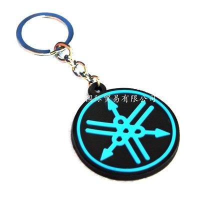☆☆☆機車配件丨批發機車鑰匙扣丨yamaha雅馬哈鑰匙扣丨鑰匙鏈丨越野車丨跑車鑰匙鏈