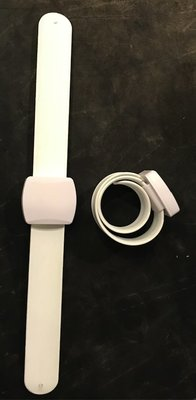 RFID UHF 高頻電子感應手環 陶瓷天線 腕帶 手錶 門禁進出考勤管理 路跑 健檢中心 月子中心醫院健身房工廠