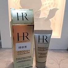 HR PRODIGY CELLGLOW the deep renewing concentrate  5ml