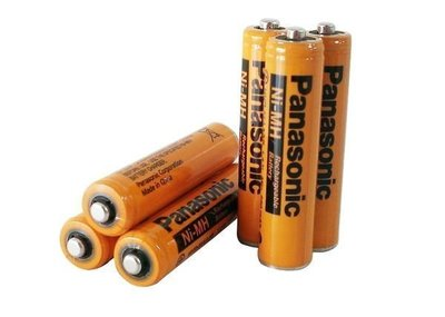 ✿國際電通✿【6顆免郵】國際牌原廠4號充電 電池 HHR-4MRT HHR-55AAAB /同HHR-66AAAB