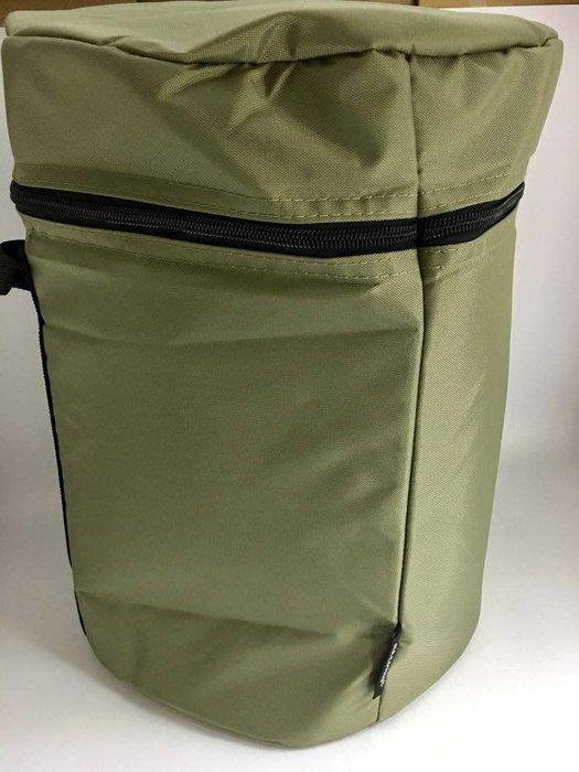 嘉隆 5公斤瓦斯桶 袋 瓦斯桶袋 BG-004  為墨綠色