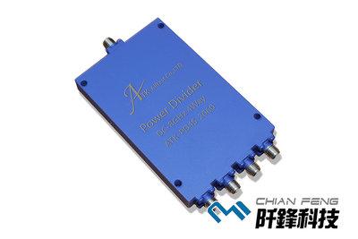 【阡鋒科技 專業二手儀器】4 Way Power Divider 四路功率分配器 功分器