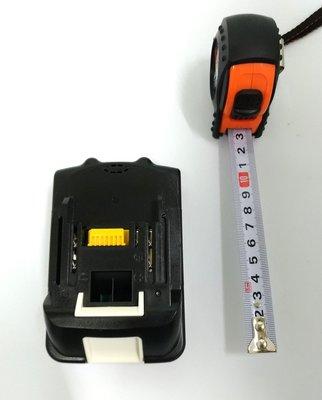 全新 通用 牧田 鋰電池(有電量顯示) Makita 18V 5000 mah鋰離子電池 BL1850 三星電芯