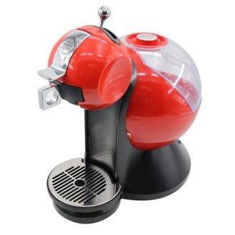 雀巢咖啡 DOLCE GUSTO 膠囊咖啡機 星夜紅 (9741)