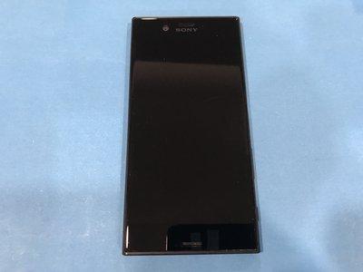 *二手商店*Sony Xperia XZs G8232 4G/64G(4+3雙卡 1900萬畫素 4核 5.2吋)