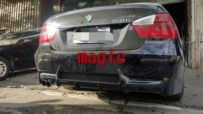 BMW E90改 M3 前保,後保,側裙