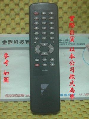 全新 Ayre CD 遙控器 [ 專案客製品 ]   原遙控器與圖片相同 才能適用 新北市