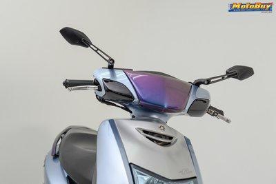Hz二輪精品 MAGAZI MG-1827 鍛造牛角藍鏡 後照鏡 後視鏡 勁戰三代 勁戰四代 BWSX BWSR GTR