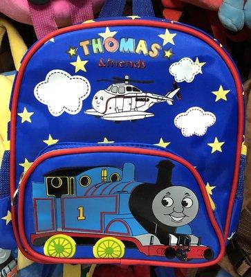 ✿朵朵童包✿湯瑪士THOMAS小火車 兒童 彩印 多功能 後背包 外出包 小童款