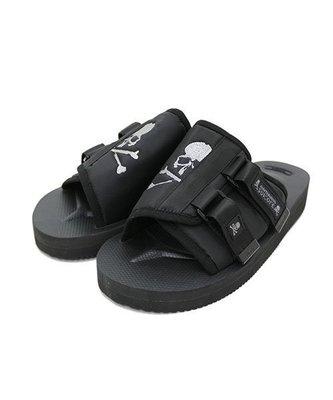Mastermind JAPAN SUICOKE  Vibram底 MOTO-VS系列 SANDAL拖鞋