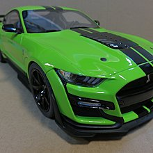 =Mr. MONK= GT SPIRIT Ford Mustang Shelby GT500