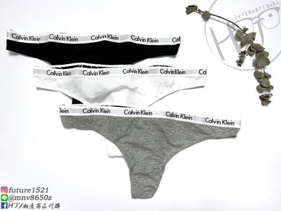 H'J' / 💋 內有實穿 Calvin Klein Logo 運動型內衣 三角褲 丁字褲 性感 ck 歐美代購