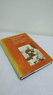 【英文舊書】[科學]動物行為學: 獅尾狒的繁殖策略Reproductive Decisions,Robin Dunbar