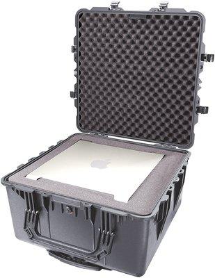 PELICAN 1640 塘鵝防水氣密箱 DEMO BOX 防撞箱 含泡棉 現貨